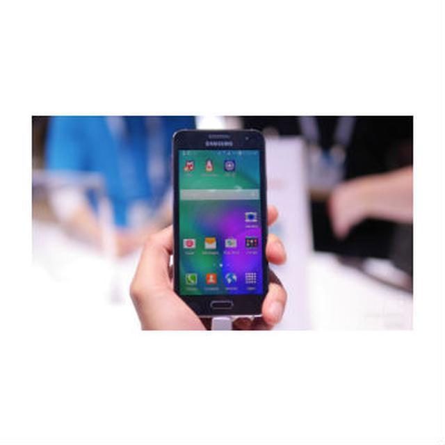 Galaxy A3 - Najtańszy Przedstawiciel Serii A Od Samsunga