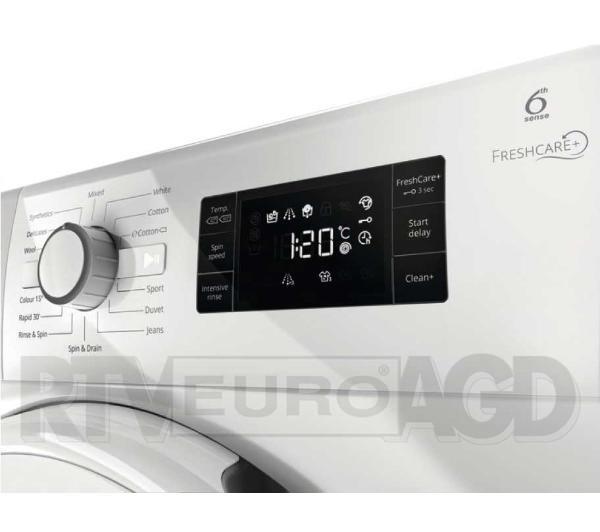 Whirlpool FWSG81283WS PL
