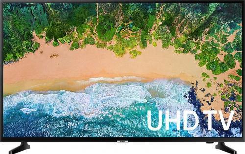 Samsung Smart UHD 43 cale UE43NU7092UXXH