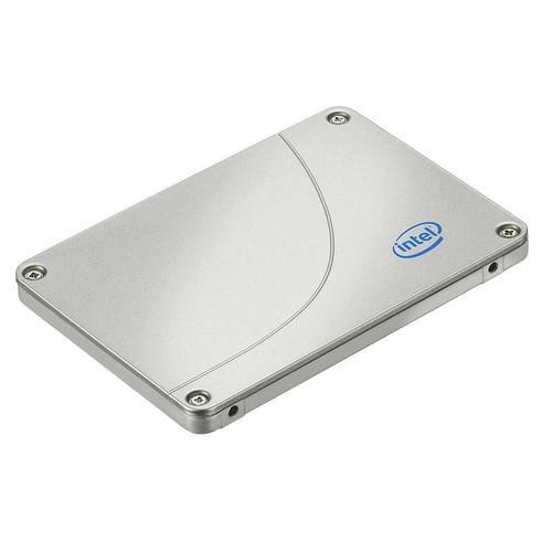Intel X25-M (120GB)