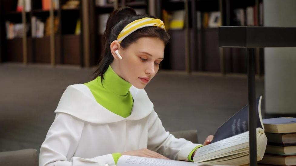 Matebook D16, Freebuds 4i, a także monitor i Wi-Fi Mesh - Nowości Huawei'a kupicie już dziś!