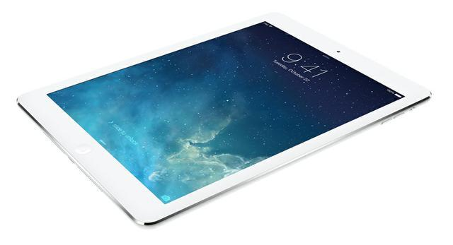 Apple iPad Air fot1