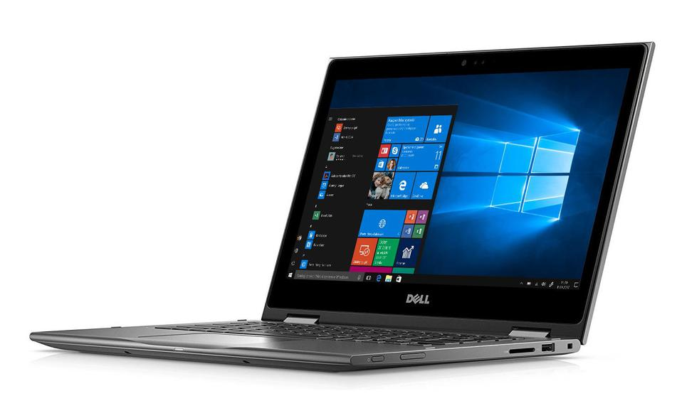Dell Inspiron 5378 Win10Home i3-7100U/256GB/4GB/Intel