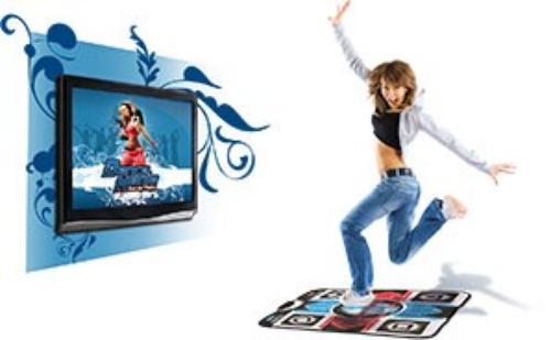 Techland Dance mania: baw sie i tańcz PC