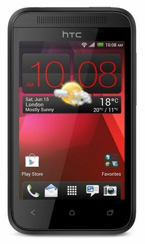 HTC Desire 200 fot3