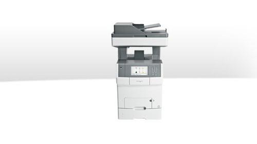 Lexmark X748DTE 34T5052
