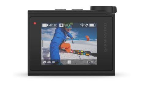 Garmin VIRB Ultra 30 - Świetna Kamera Sportowa