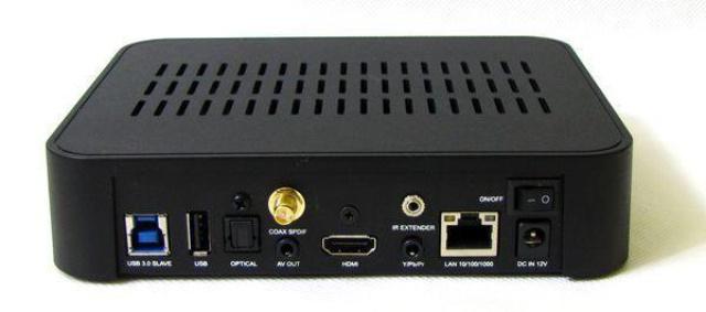 Dune HD TV-303D  fot6