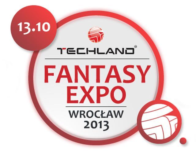 Wydawnictwo Techland zaprasza na TECHLAND FANTASY EXPO 2013 - czeka na nas mnóstwo atrakcji!