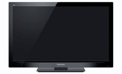 Panasonic TX-L42E30E - prezentacja