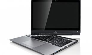 Fujitsu Lifebook T935 W8.1 i5-5200U/4GB/SSHD500G+8G VFY:T93