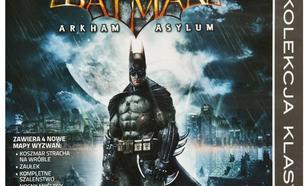 PKK Batman Arkham Asylum GOTY