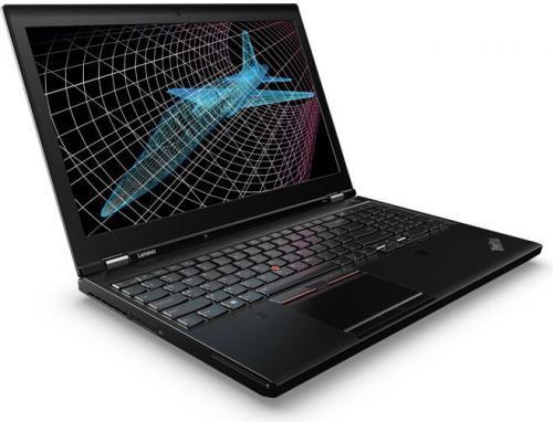 Lenovo ThinkPad P51 (20HH001QPB)