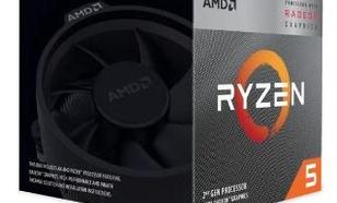 AMD RYZEN 5 3400G - RYZEN 5 3400G;RYZEN 5;RYZEN; ryzen