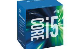 Intel Core i5-6400 2,7GHz BOX