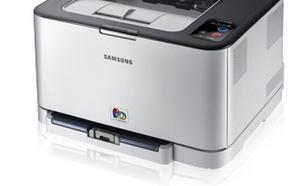 Samsung CLP-320N COLOR