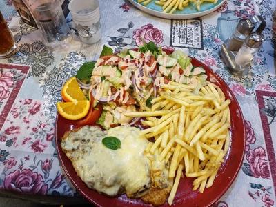 Sztuczna inteligencja przydaje się nawet przy robieniu zdjęć jedzenia