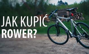 Na co zwrócić uwagę przy zakupie roweru?