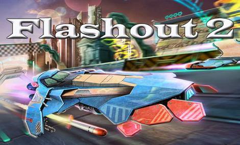 Recenzja FLASHOUT 2 – Dynamiczne Wyścigi