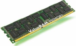 Kingston 4GB DDR3 1333MHz KVR1333D3D8R9S/4G