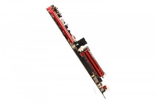 Asrock H97 PERFORMANCE H97 4DDR3 USB3/RAID ATX