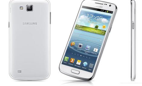 Samsung Galaxy Premier i9260 [TEST]