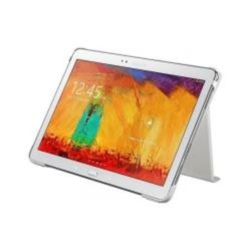 Samsung Bookcover white GALAXY Tab 4 10.1''