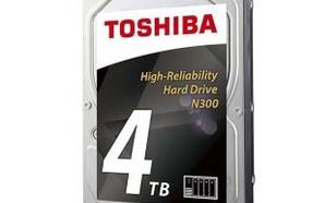 "Toshiba N300 4TB 3,5"""