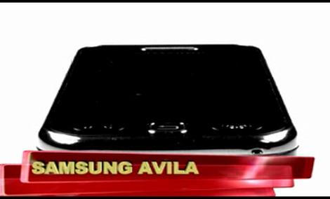 Samsung Avila [TEST]