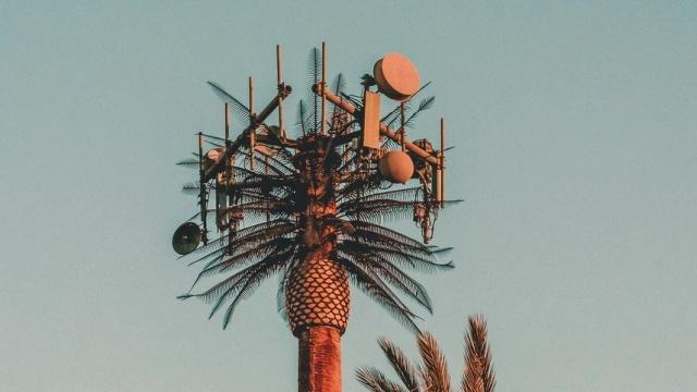 Nikogo nie powinno zaskakiwać, że nadajniki sieci 5G nie są przesadnie energooszczędne