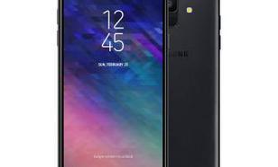 Samsung GALAXY A6 DS CZARNY + EKSPRESOWA DOSTAWA W 24H