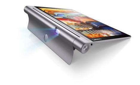 Lenovo YOGA Tab 3 Pro - Tablet Doskonały?
