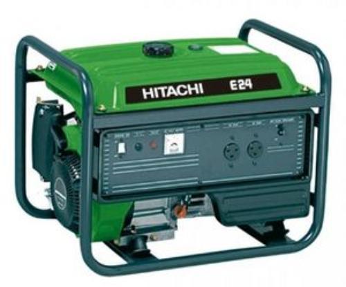 Hitachi E24