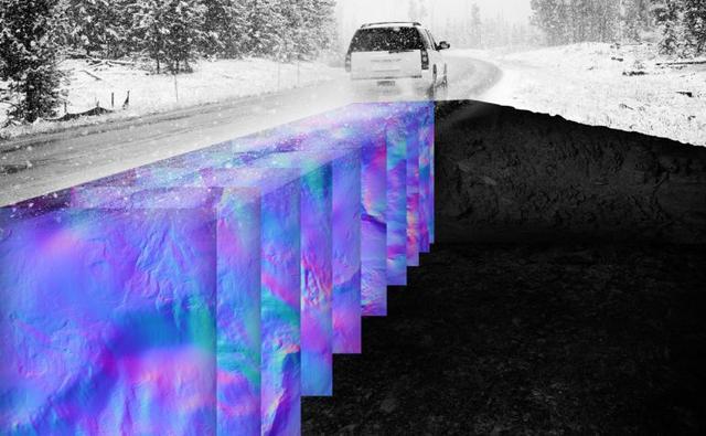 Ground Penetrating Radar zmieni to, jak przemieszczają się autonomiczne pojazdy