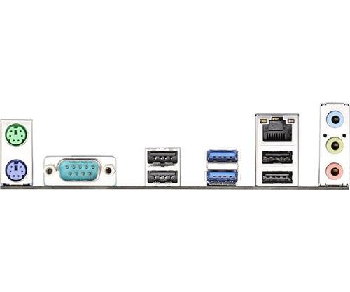 Asrock 980DE3/U3S3 AMD3+ AMD 770 4DDR3 RAID ATX