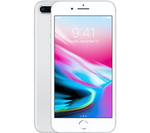 Apple iPhone 8 Plus 256GB (srebrny)