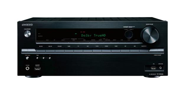 Onkyo TX-NR636 - Popularny Amplituner