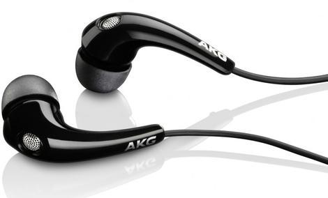 Bestseller w czarnej skórze - słuchawki AKG K321