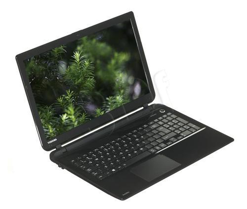 """TOSHIBA SATELLITE L50-B-1DG i3-4005U 4GB 500GB 15,6"""" INT NoOs"""