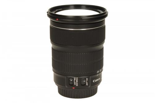 Canon Zoom obiektyw EF 24-105mm f/3.5-5.6 IS