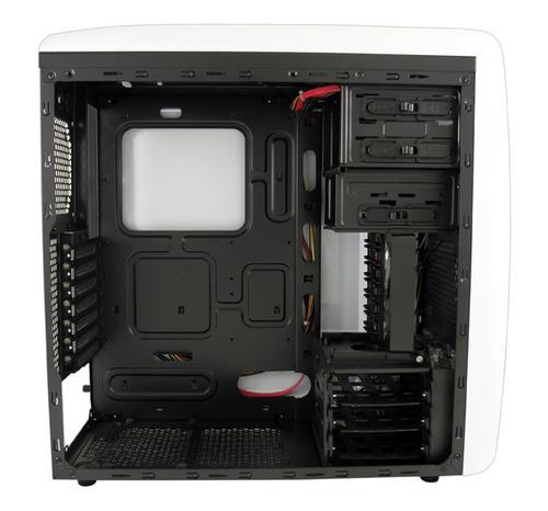 LC-Power OBUDOWA 975W AIR WING 2X USB 3.0 OBUDOWA LC-POWER CASE-PRO-975W AIR WING MIDITOWER FRONT 1 X USB 3.0 2X USB 2.0HD AUDI