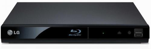 LG DVD Blu Ray BP 135