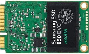 Samsung 850 EVO 500GB mSATA (MZ-M5E500BW)