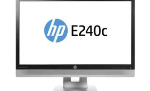 HP 23.8'' EliteDisplay E240c M1P00AA
