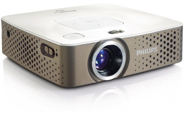 Najnowszy projektor Philipsa - PicoPix 3410 już dostępny w sprzedaży!