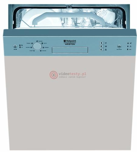 HOTPOINT-ARISTON LFZ 227 A IX/HA