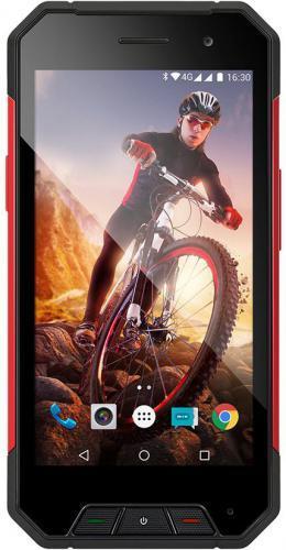 Evolveo STRONGPHONE Q7 LTE 8GB Czarny (SGM SGP-Q7-LTE)