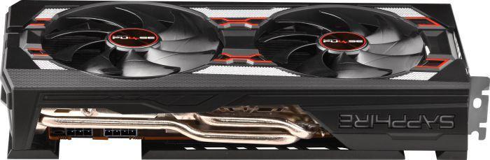 Sapphire Radeon RX 5700 XT Pulse 8GB GDDR6 (11293-01-20G)