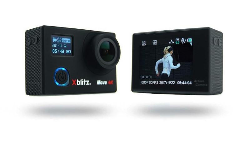 Kamera, która idealnie nada się cenowo i wytrzymałościowo dal dzieci