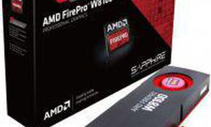 Sapphire FirePro W8100 8GB GDDR5 (512 bit) 4x DisplayPort, SDI, BOX (100-505976)
